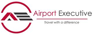 Airport Executive Logo